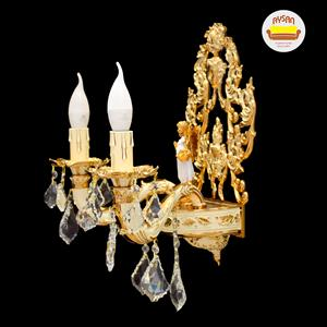 Anjel wall Chandelier code2100147